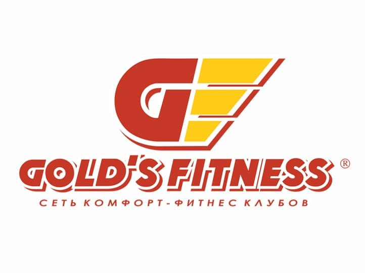 Gold's Fitness — ГК Hampton by Hilton
